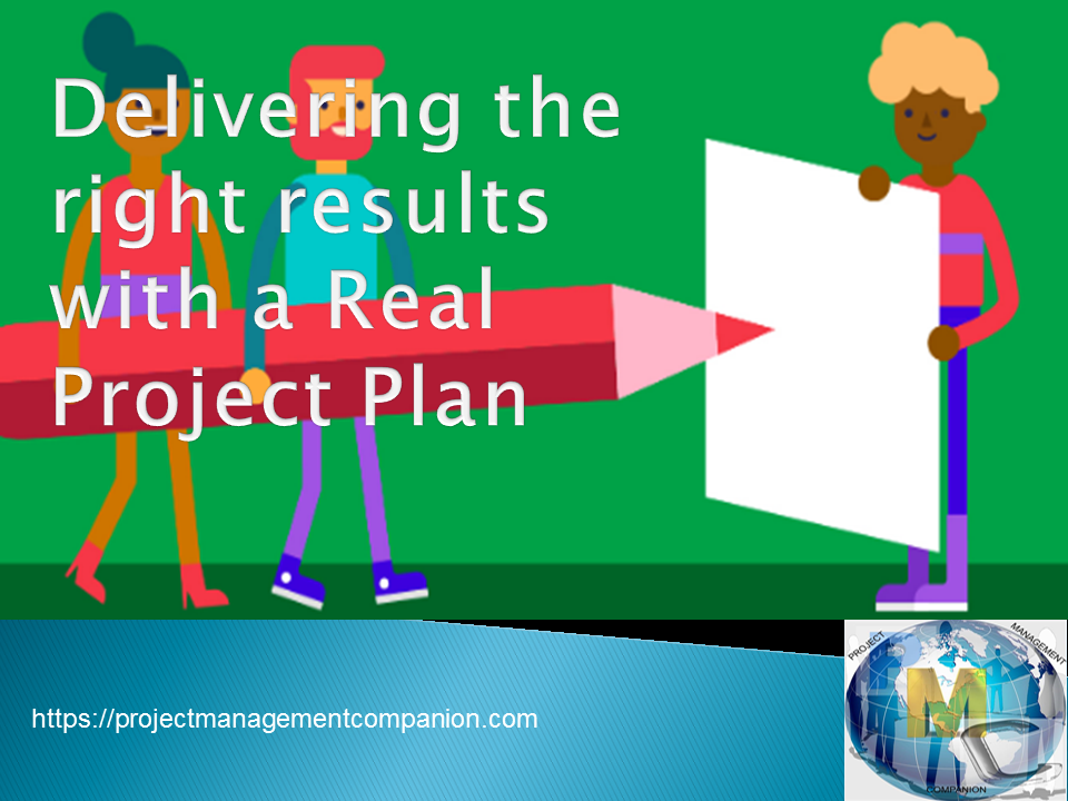 Real Project Plan
