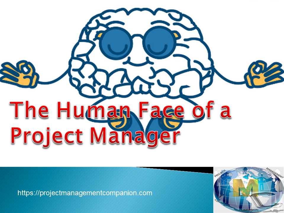 Human Factor of Project Mangement
