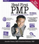 First Head PMP Exam